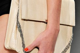 Fashion Week Handbags: Jason Wu Spring 2012