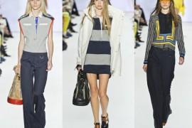 Mercedes-Benz Fashion Week New York: Lacoste Spring 2012