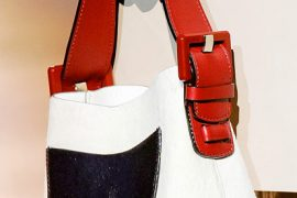 Fashion Week Handbags: Marc Jacobs Spring 2012