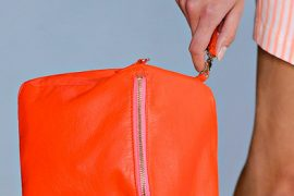 Fashion Week Handbags: Marc by Marc Jacobs Spring 2012