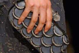 Fashion Week Handbags: Marchesa Spring 2012