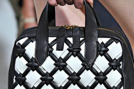 Fashion Week Handbags: Marni Spring 2012