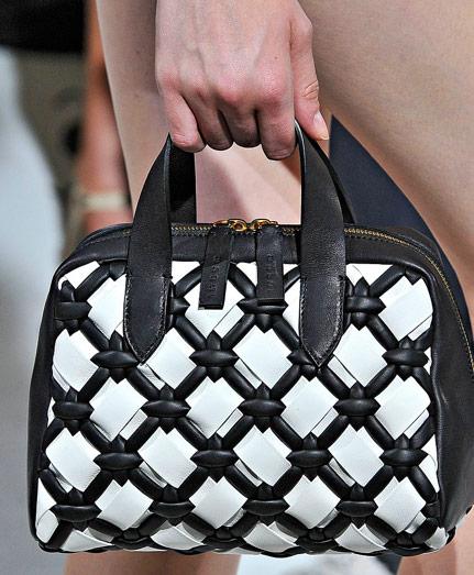 Fashion Week Handbags  Marni Spring 2012 - PurseBlog 2b5af39b20