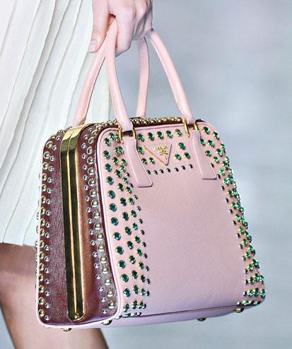 Prada Spring 2012 Handbags (26) - PurseBlog 0eea26f88f