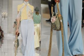 Mercedes-Benz Fashion Week New York: Ralph Lauren Spring 2012
