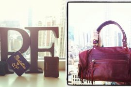 Your Instagram photos of Rebecca Minkoff items could be included in her first print campaign