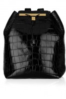 The Row Alligator Backpack: $34,000 (7)