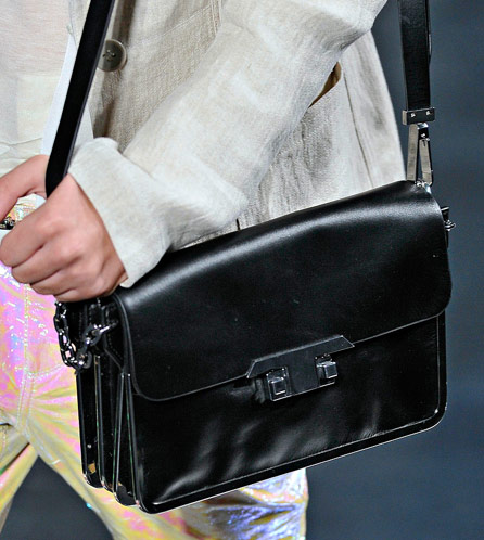 b818956f2ab Theyskens' Theory Spring 2012 Handbags (2) - PurseBlog