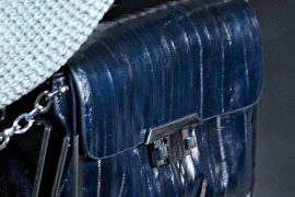 Fashion Week Handbags: Theyskens' Theory Spring 2012