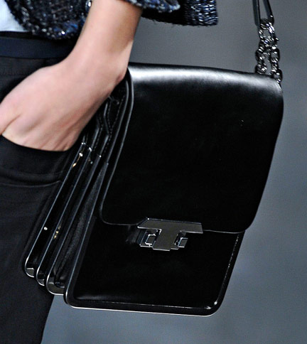 ef951b26f39 Theyskens' Theory Spring 2012 Handbags (12) - PurseBlog