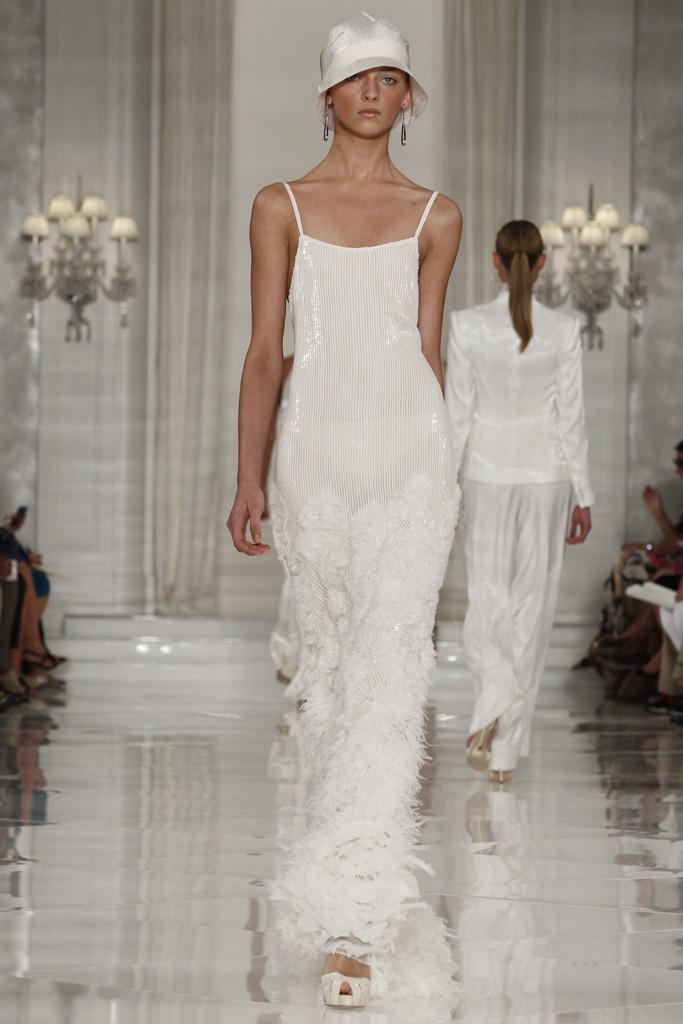 Ralph Lauren Wedding Dress 25 Good So thank you Ralph