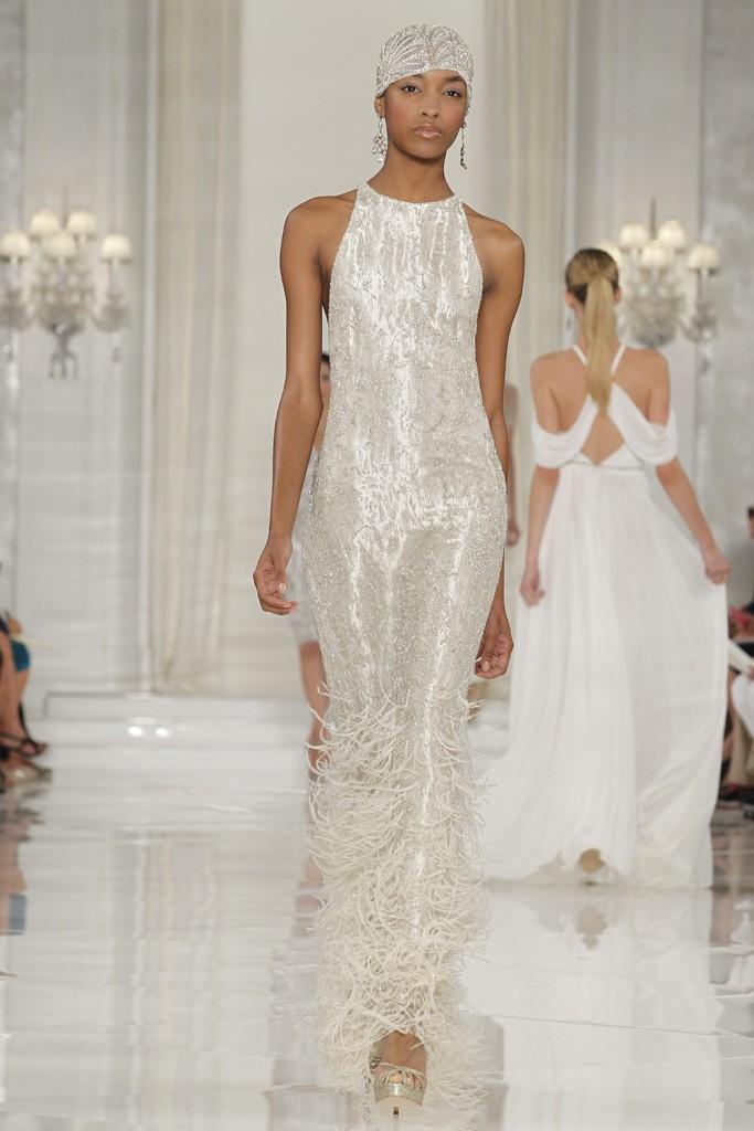 Ralph Lauren Wedding Dress 22 Stunning So thank you Ralph