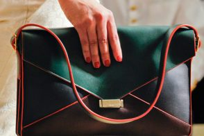 Fashion Week Handbags: Celine Spring 2012