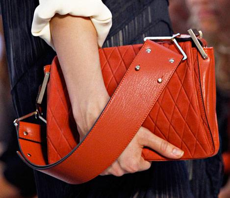 Fashion Week Handbags  Chloe Spring 2012 - PurseBlog 5559b57459