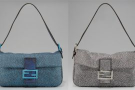Are you ready for the return of the Fendi Baguette?