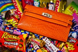 Happy Halloween, Hermes Alligator Kelly Longue Edition