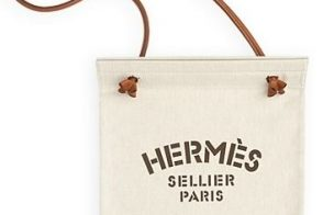 Own a Hermes bag for $720
