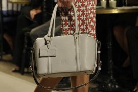 Fashion Week Handbags: Loewe Spring 2012