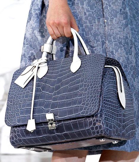 Louis Vuitton Spring 2012 handbags (23) - PurseBlog ce017477cc