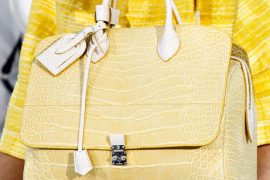 Louis Vuitton buys controlling share in high-end crocodile tannery