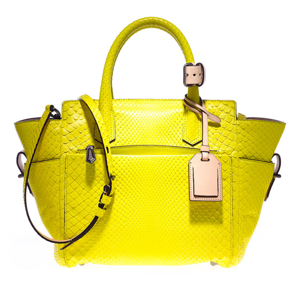 Scheme For The Collection And Me Bright Bags Are Clear Standouts Don T Get Wrong Though I D Be Hy With Any Of Them In My Closet