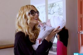 """Rachel Zoe Project: """"That wasn't girly, that was French. There's a difference."""""""