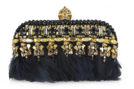 With party season fast approaching, make sure your clutch game is tight
