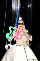 Lady Gaga Chanel Bag for Barneys Workshop (4)