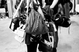 Gallery: Impressions from the Rebecca Minkoff NYC Sample Sale