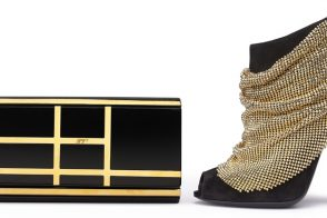 First Look: Roger Vivier Rendez-Vous Couture Collection on Moda Operandi