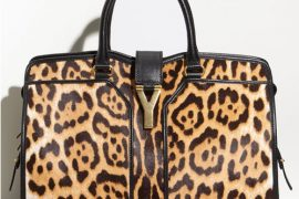 PurseBlog Poll: Are you done with leopard print?
