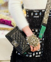 Chanel Metiers d'Art 2012 Handbags (1)