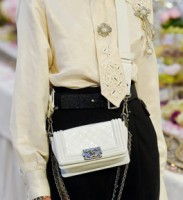Chanel Metiers d'Art 2012 Handbags (14)