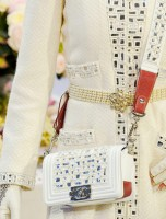 Chanel Metiers d'Art 2012 Handbags (3)