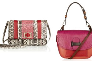 Bag Battles: Anya Hindmarch vs. Reed Krakoff