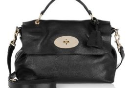 Mulberry does its very own version of the Kelly