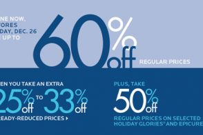 Shop the Neiman Marcus After Christmas Sale