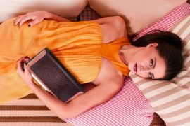Check out some of the shots (and bags!) from Botkier's Spring 2012 campaign