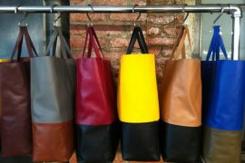 Your first look at Celine's Pre-Fall 2012 handbags