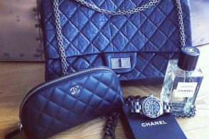 Want It Wednesday: More Chanel