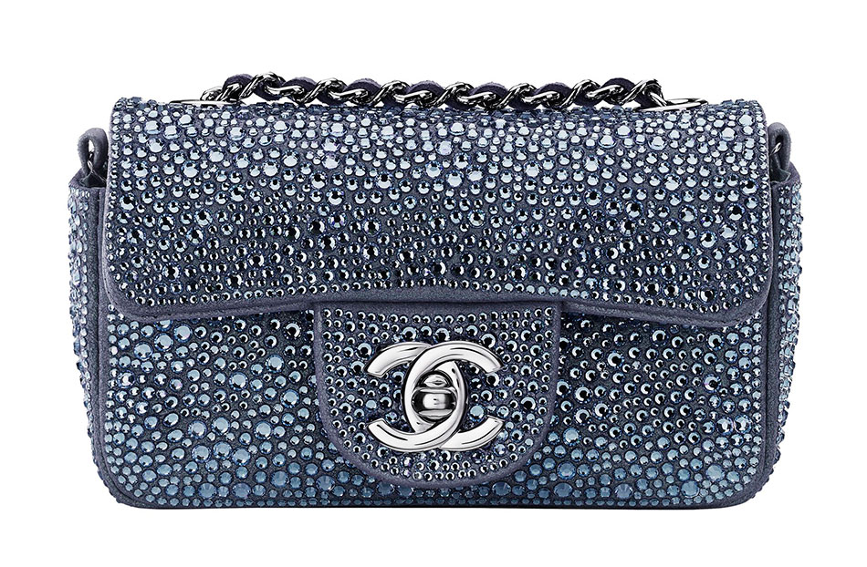 23b688fc5a0891 Chanel's Exclusive New Bags For The Bellagio Las Vegas - PurseBlog
