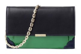 Check out Jason Wu's full Pre-Fall 2012 handbag collection!