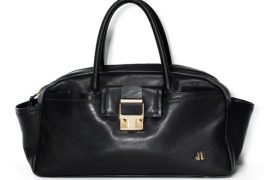 Introducing the Lanvin JL Bowling Bag