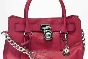 Weekend Obsession: Michael Kors Hamilton Handbag for Great East Japan Earthquake Relief