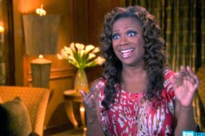 "RHOA: ""I doubt very seriously that Emily Post has a chapter in her book about aggravated assault."""