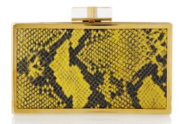 Can someone explain to me why Stella McCartney's bags are so expensive?
