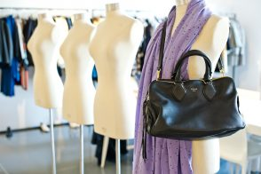 What's In Her Bag: Amy Smilovic of Tibi
