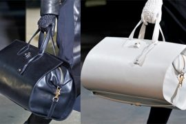 Fashion Week Handbags: Alexander Wang Fall 2012