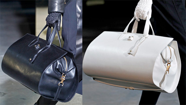 Fashion Week Handbags  Alexander Wang Fall 2012 - PurseBlog b8ff24e3a2