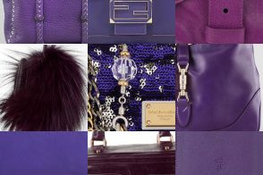 February Birthday Gift Guide: Amethyst Accessories